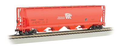 Ho 4Bay Cyl Grain Hopper Potash        Bac19143   Orginal Box