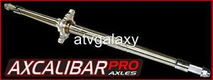Lone-Star-Pro-Extended-Axle-Honda-TRX450R-TRX-450R-450ER-04-05-06-07-08-09-10