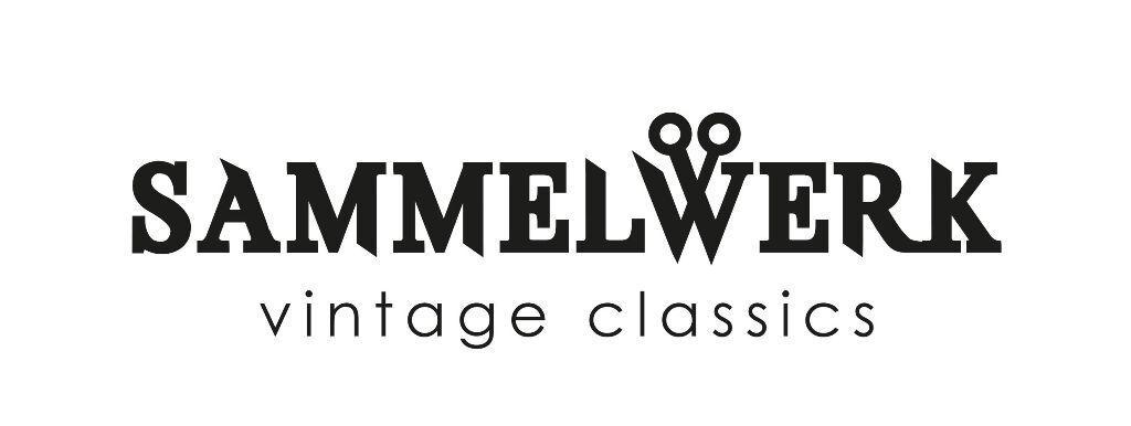 SAMMELWERK vintage classics