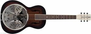 BOBTAIL R-NECK A/E Gretsch 2716010503 Fishman® Nashville Series Resophonic