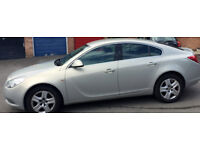 Vauxhall Insignia Exclusiv CDTi, Full service history, Great Condition - £2999 only