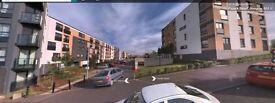 Secure Parking Space Avaliable - Glasgow Royal Infirmary Hospital City Park East End Firpark Close