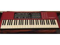 Nord Electro 3 61 keys plus Nord gig bag