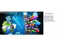 Responsive Web Design & Development | Mobile Applications (iOS & Adnroid) | Internet Marketing - SEO