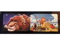 Lost Lion King Oyster Card Holder *reward*