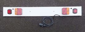 Cycle Carrier Lighting Board