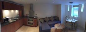 Furnished 1 Bedroom Flat - Clifton