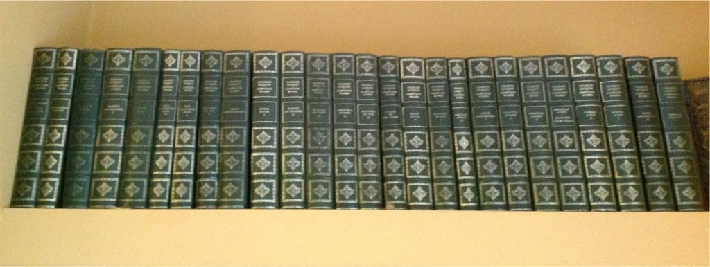 The works of Charles Dickens 26 hardback books published by Oxford  University Press | in Lewes, East Sussex | Gumtree