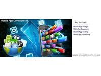 Creative Web Design & Development | Mobile Applications (iOS & Adnroid) | Ecommerce | SEO Marketing