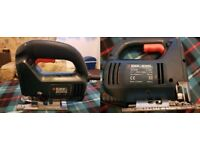 Jigsaw black and decker ks630