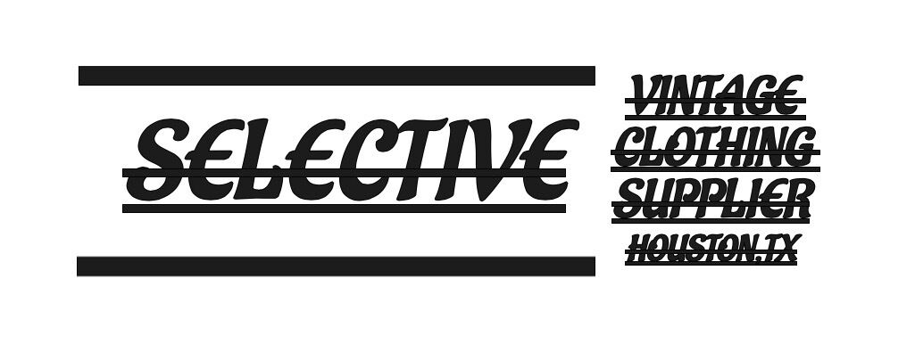 Selective Clothing