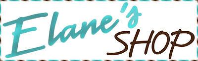 Elane's Shop