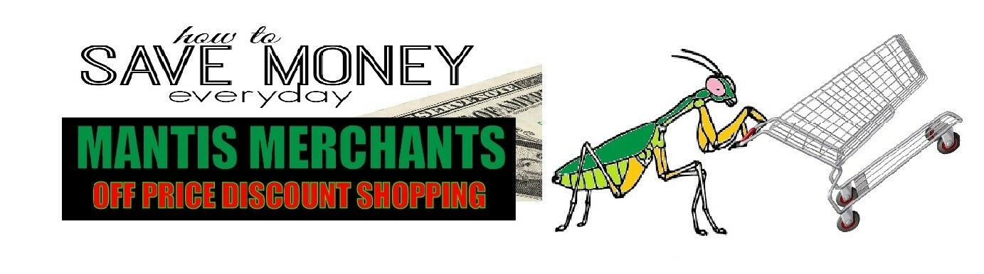 Mantis Merchants