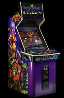Looking for Arcade Game Tech.