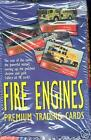 Fire Engine Cards