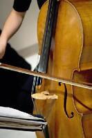 Wedding Musicians Wanted - Cello Violin Viola Piano Guitar Harp