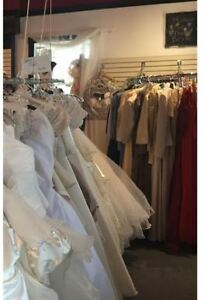 for sale / OWN A UNIQUE BRIDAL BOUTIQUE Kitchener / Waterloo Kitchener Area image 4