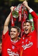 Liverpool Final Shirt