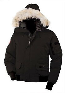 Manteau d'hiver NEUF Canada Goose