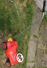 BobbyCar tricycle