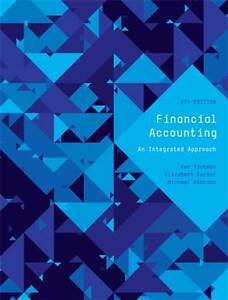 Financial Accounting: An Integrated Approach 6th ED Brisbane City Brisbane North West Preview