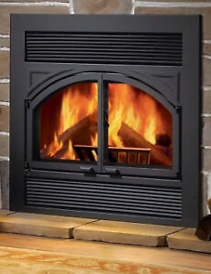 Looking for a wood fireplace?