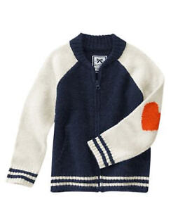 Gymboree Prep Perfect sweater, size 10