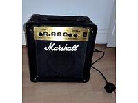 Marshall MG10 CD Amp