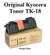 Kyocera FS-1118MFP
