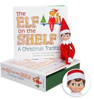 The Elf on the Shelf - Brand New Waikiki Rockingham Area Preview