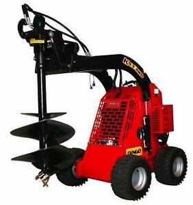 DINGO & KANGA auger drive hire. Price for auger drive only Padstow Bankstown Area Preview