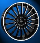 Felgenhersteller AMG Zollgröße 18 Kompletträder fürs Auto