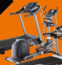 Nordictrack T15.0 Treadmill & OSP0470 Orbit Spin Bike Deal! Myaree Melville Area Preview