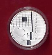 10 Euro Bauhaus