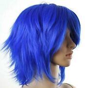 Flip Wig