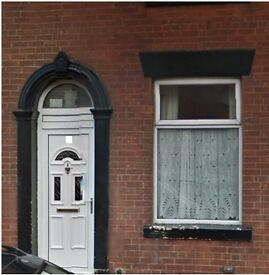 3 bedroom unfurnished house - Coppice, Oldham