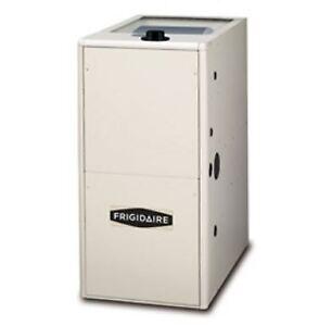 60,000 BTU Frigidaire Gas Furnace in LP or NG
