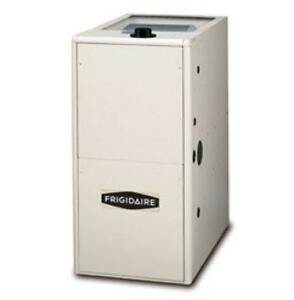 Frigidaire 60,000 BTU Gas Furnace installed with 10 Year Warranty - Propane or Natural Gas
