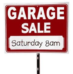 GARAGE SALE   HUGE.     26/27 November Edmondson Park Liverpool Area Preview