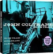 John Coltrane Blue Train