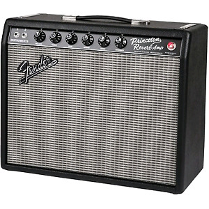 WANTED: '65 Fender Princeton Reverb Reissue