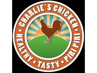 Grill chefs/ kitchen assistants/ (evening)counter assistants