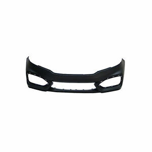 NEW 2014-2015 HONDA CIVIC COUPE FRONT BUMPER COVERS