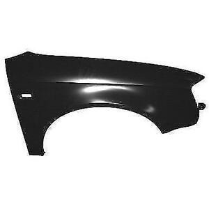 New Painted 2005 2006 2007 2008 Audi A4 Fender