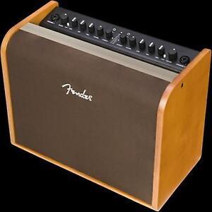 Acoustic 100 Ampli