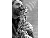 Sax Lessons - Norwich / Aylsham / Taverham