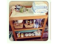 Obaby Changing Station/Table