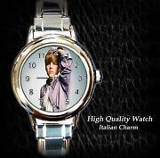 Justin Bieber Watch