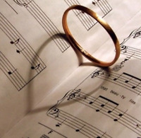 ★ Looking for a wedding singer? ★