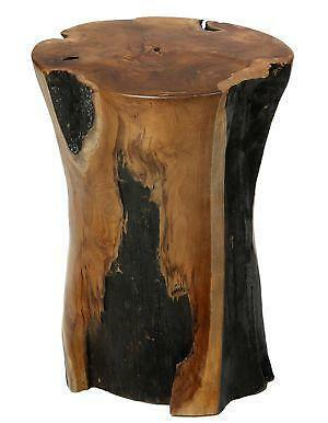 Tree Trunk Table EBay